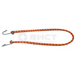 Стяжка еластична з гачками, 1,2м 52-412 | эластичная крючками