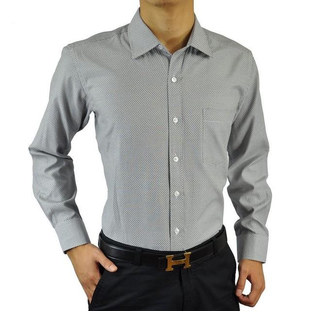 Как правильно подобрать мужскую рубашку