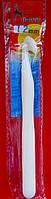 Крючок  для  вязания  пл. №12