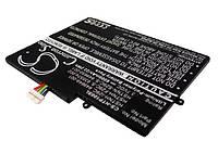 Аккумулятор Cameron Sino TouchPad 10 635574-001, 635574-002, 649649-001, 649650-001, HSTNH-F29C-S, H