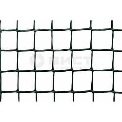 Сітка огороджувальна полімерна, 350 г/м2, вічко 24х26, 1х25м VERANO 68-900 | сетка o retea оградительная scrima полимерная polimer глазок ochiul