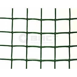 Сітка огороджувальна полімерна, 350 г/м2, вічко 37х43, 1х50м VERANO 68-902 | сетка o retea оградительная scrima полимерная polimer глазок ochiul