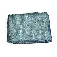 Сітка затінююча зелена, в пакеті, 3,6х50 м VERANO 69-142 | сетка o retea затеняя zatinyuyucha зеленая verde пакете pachet