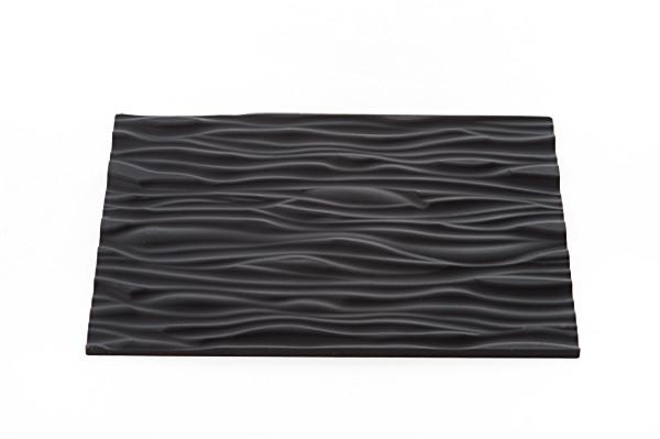 """Коврик силиконовый для декорирования """"древесный узор"""" Silikomart (250х185 мм, h 4 мм)"""