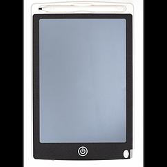 """Графічний планшет (дошка для малювання) 8.5"""" для малювання і заміток LCD Writing Tablet Білий"""