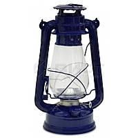 Лампа гасова 245 мм 73-490 Sunday // Лампа керосиновая