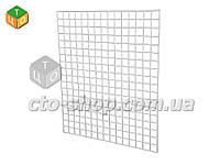 Настенная торговая сетка 1,5х1,0