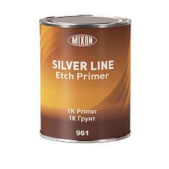 Автомобильная грунтовка MIXON ETCH PRIMER на основе алкидной модифицированной смолы 0.8л