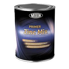 Акриловый грунт для холодного цинкования MIXON PRIMER ZINC MIX 988 5 кг