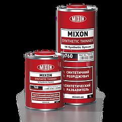 Розріджувач синтетичний MIXON THINNER 760 1л