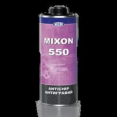 Антигравій MIXON 550 чорний 1кг
