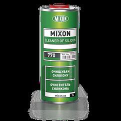 Очиститель силикона MIXON CLEANER 770 1л