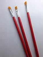 Кисть для рисования 22 см (товар при заказе от 500грн)