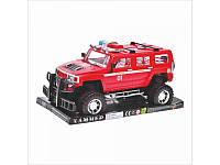 Игрушечный пожарный Джип Tongde 505685 R-1/686-20