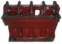 Блок цилиндров Д 240,243 (МТЗ 80,82) (пр-во ММЗ)