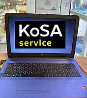 Відремонтували ноутбук HP - 15-ac098
