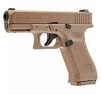 Супер ціна!!! Пневматичний пістолет Umarex GLOCK 19X FDE