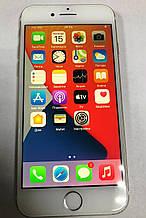 Смартфон Apple iPhone 7 128Gb Gold б/в з гарантією!