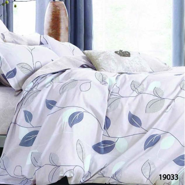 Комплект постельного белья Viluta ранфорс двухспальный 19033