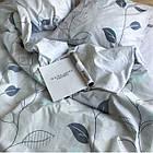 Комплект постельного белья Viluta ранфорс двухспальный 19033, фото 2