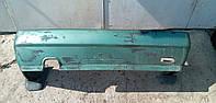 Бампер буфер задний Славута ЗАЗ 1103, фото 1