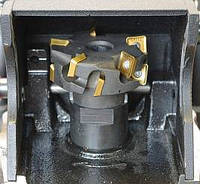 Фрезерная головка для агрегатов серии SKF 25 (BDS)