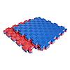 Килимок-пазл IZOLON EVA SPORT 30х30х2 см червоно-синій