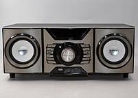 Акустика для дома с Bluetooth активная акустическая система 2.1 DJACK DJ-H1000 с блютуз аудиосистема, фото 2