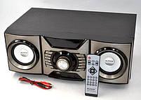 Акустика для дома с Bluetooth активная акустическая система 2.1 DJACK DJ-H1000 с блютуз аудиосистема, фото 5