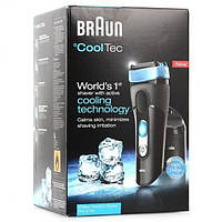 Электробритва Braun CoolTec CT2CC, фото 1