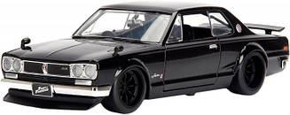 Машина металлическая Jada Форсаж Nissan Skyline 2000 1:24 (253203004)