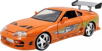 Машина металлическая Jada Форсаж Toyota Supra (1995) 1:24 (253203005)