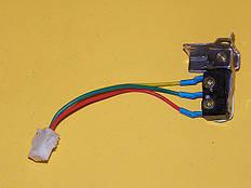 Датчики протока и микропереключатели