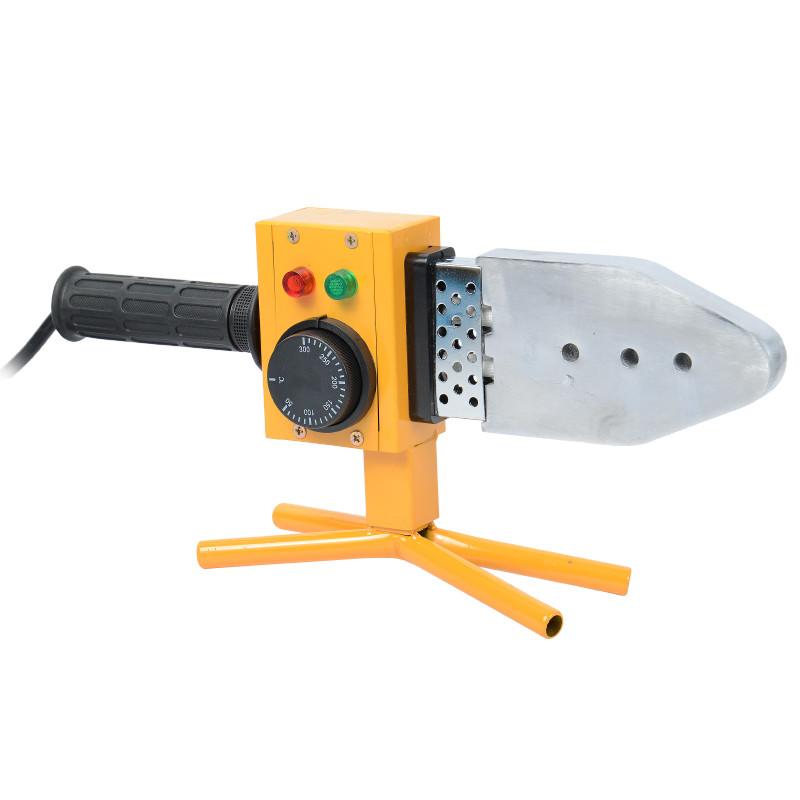 Паяльник для пластиковых труб Mächtz MWP-1200