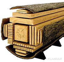 Распиловка древесины