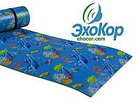 Килимок для дітей Decor Океан 1800*550*8 мм