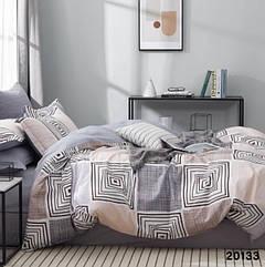 Комплект постельного белья Viluta ранфорс двуспальный 20133