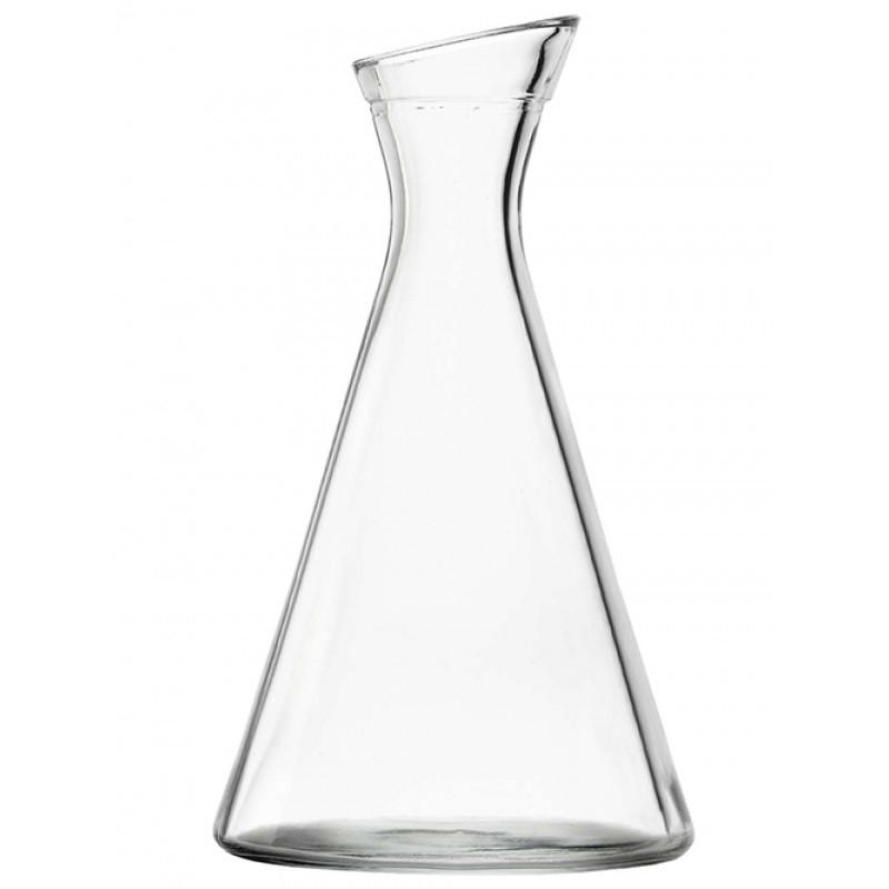 Графин стекло Stoelzle Pisa 500 мл стеклянный графин для кафе бара ресторана