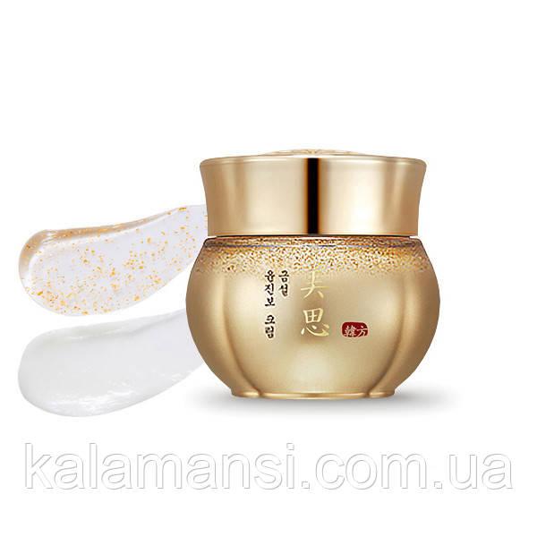 Премиум лифтинг крем омолаживающий Missha Misa Geum Sul Firming Special Cream 50 мл