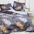 Комплект постельного белья Viluta ранфорс двуспальный 21144, фото 3