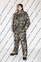 Зимний утеплённый костюм для рыбалки и охоты Алова Орел -25С