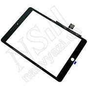 "Тачскрин APPLE iPad 10.2"" (2019) (A2197, A2198, A2200) черный"