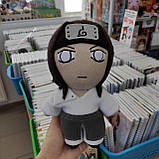 Плюшева іграшка Неджи (anime Naruto), фото 2