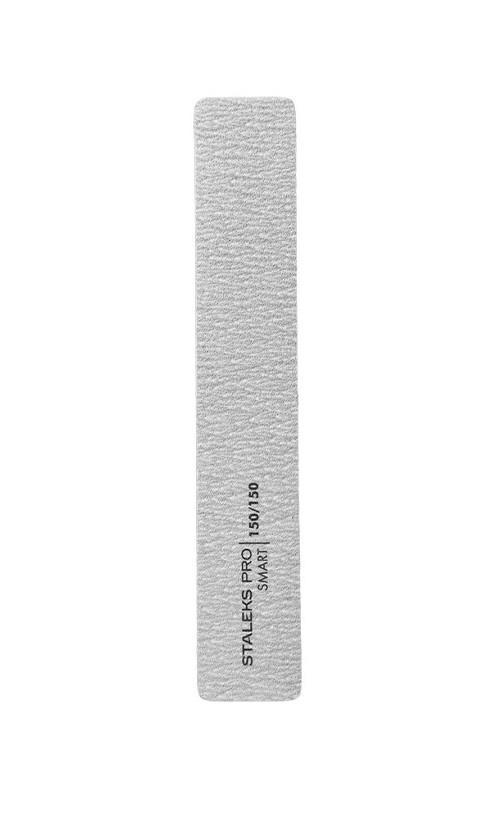 Staleks 31/9-NFB Пилка широка пряма мінеральна для нігтів Smart 150/150грит