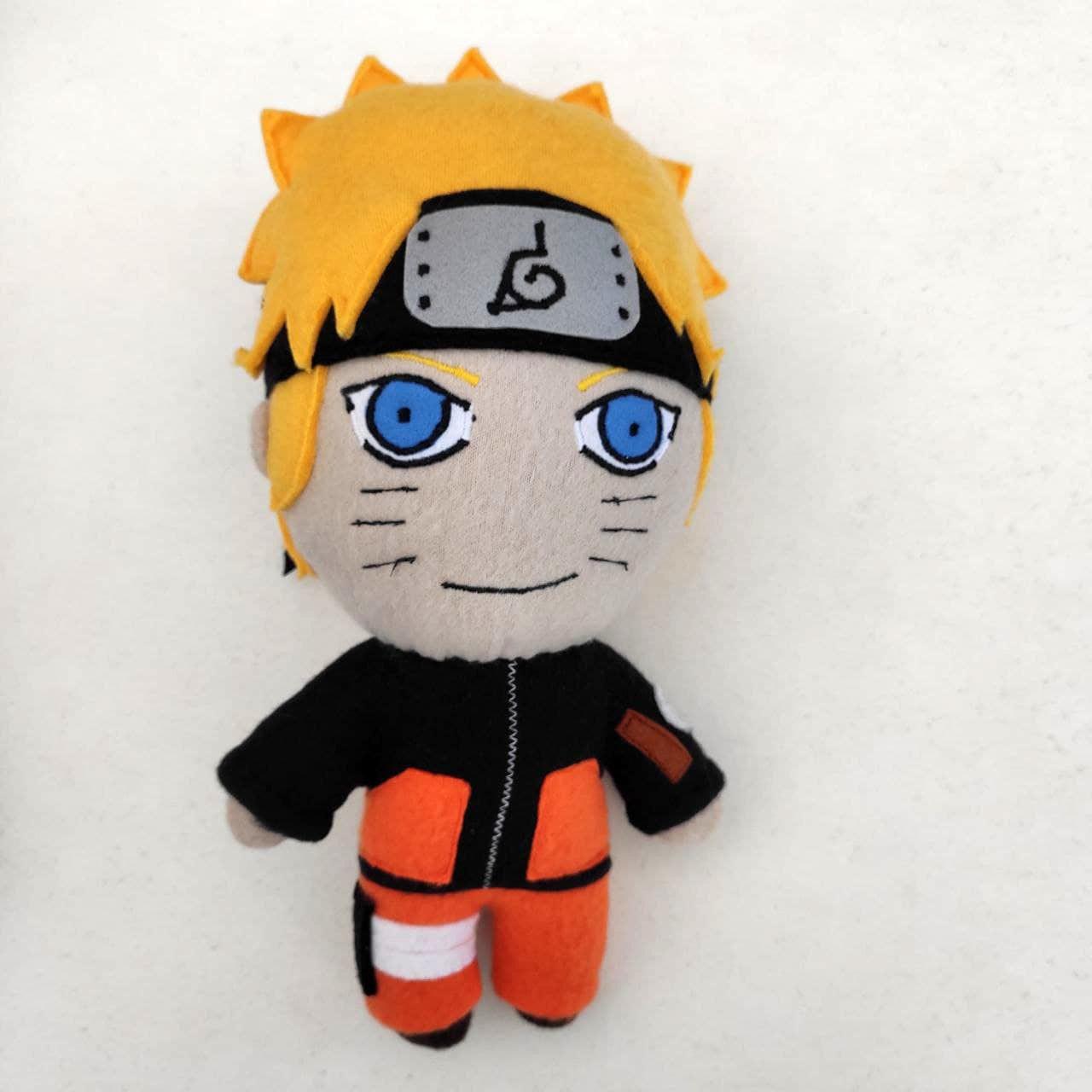 Плюшева іграшка Наруто (anime Naruto)