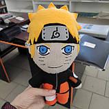 Плюшева іграшка Наруто (anime Naruto), фото 2