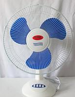 Настільний вентилятор Fan FT 40 A Desk Changli Crown