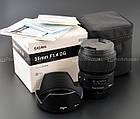 Об'єктив Sigma 35mm f/1.4 ART Nikon, фото 2