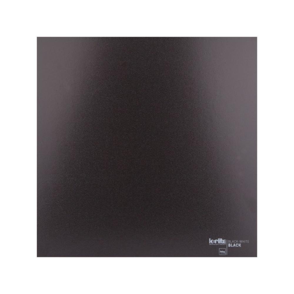 Керамогранітна плитка Kerlite Black EG8KE284 3 Plus Black 3 мм