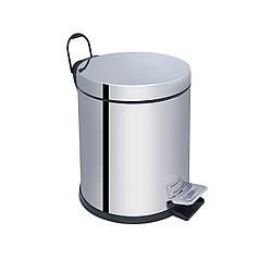 Відро для сміття Lidz (CRM)-121.01.05